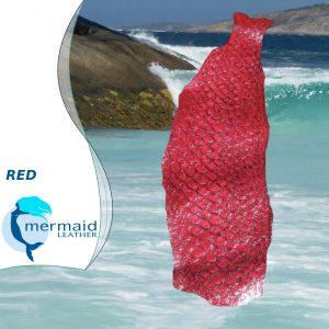 Barramundi Fish Leather