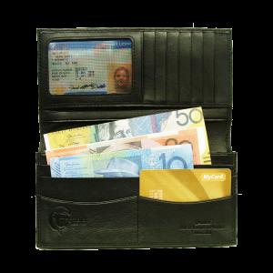Atlantis Ladies Wallet
